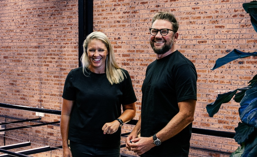 Connecting Plots appoints former TBWA\Sydney CD Chris Johnson as creative director; Gemma Geraint joins agency as group account director