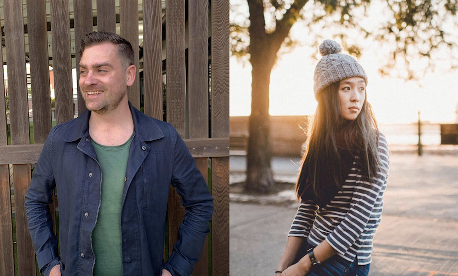 Q&A with DDB Sydney's Elaine Li and Jared Wicker, creatives behind Coors' 'Dream Study' campaign