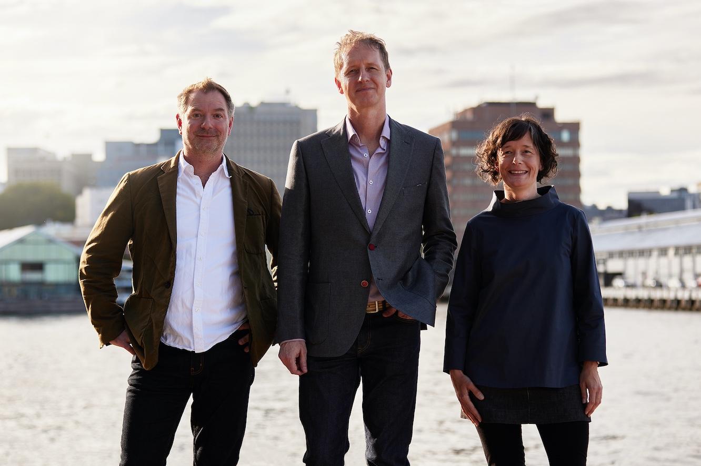 Former McCann SEA ECD Mark Ringer lured to chief creative and partner at Futago, Australia