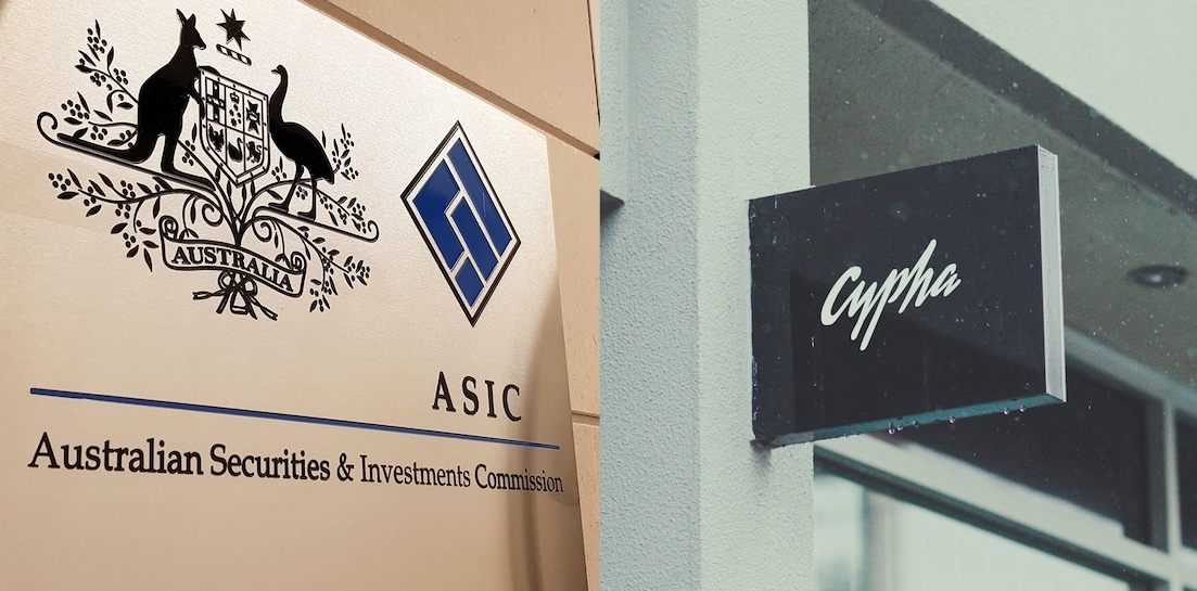 ASIC engages Cypha Interactive to update and host websites following a competitive tender