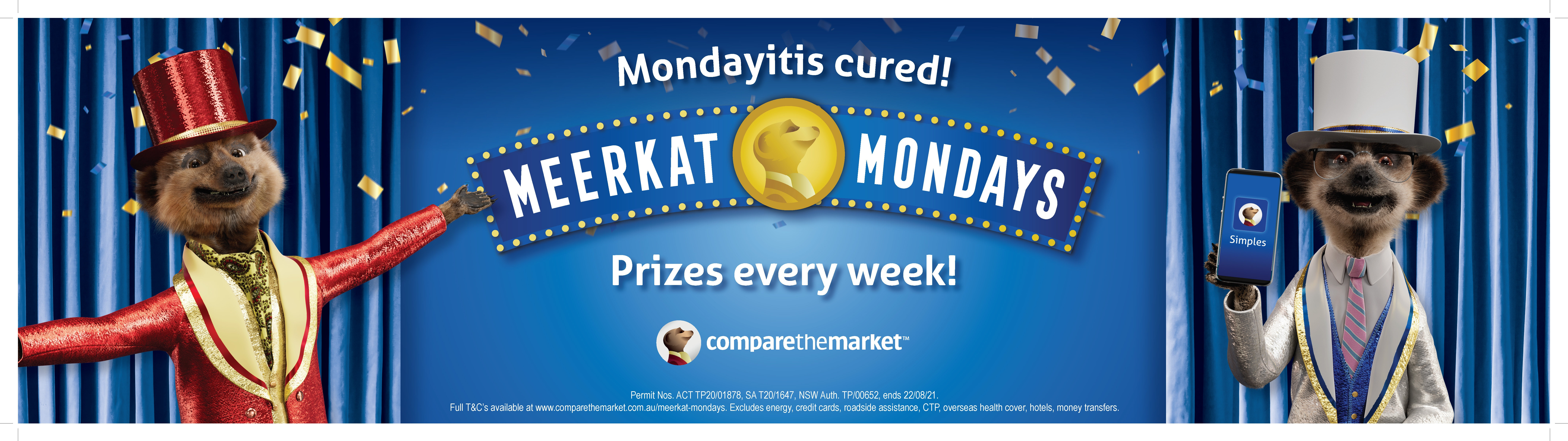 Compare the Market turns Monday into Fundays with new campaign via VCCP Sydney