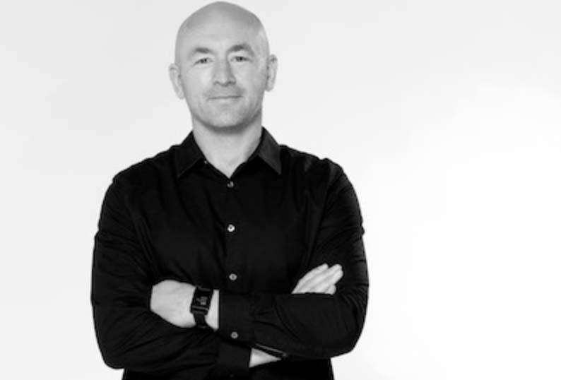 Ikon Executive Creative Director Rob Martin Murphy departs agency after nearly six years