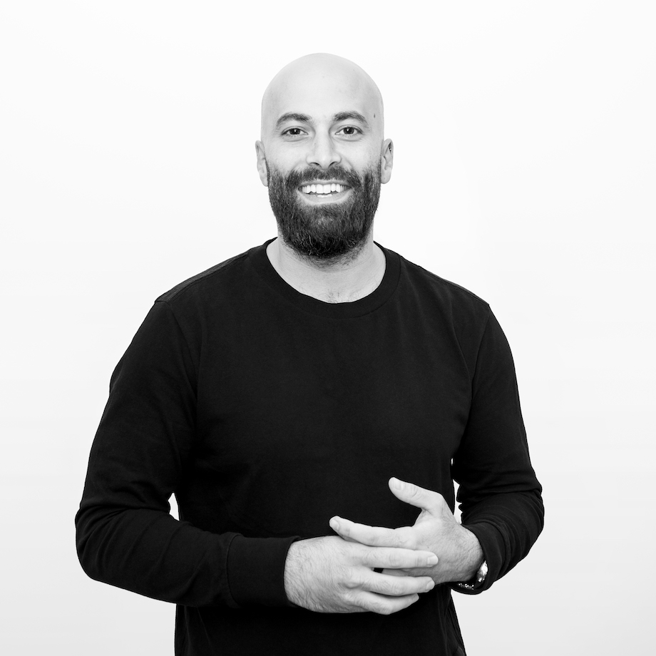 Simon Wassef returns from TBWA/Chiat/Day L.A. to join whiteGREY as chief strategy officer