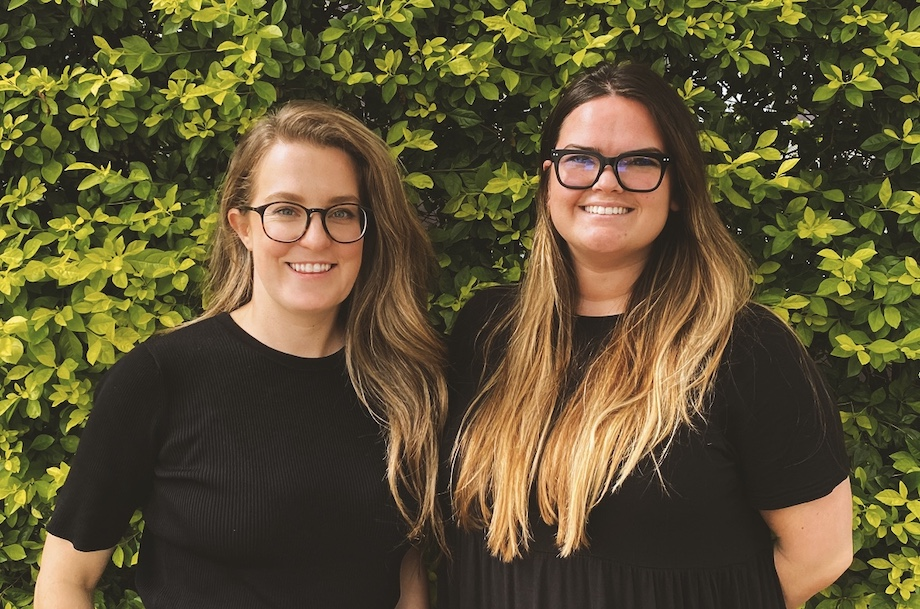 Connecting Plots appoints Alexa Burchell to art director role; Bonnie Ledsam joins as senior integrated producer and studio manager