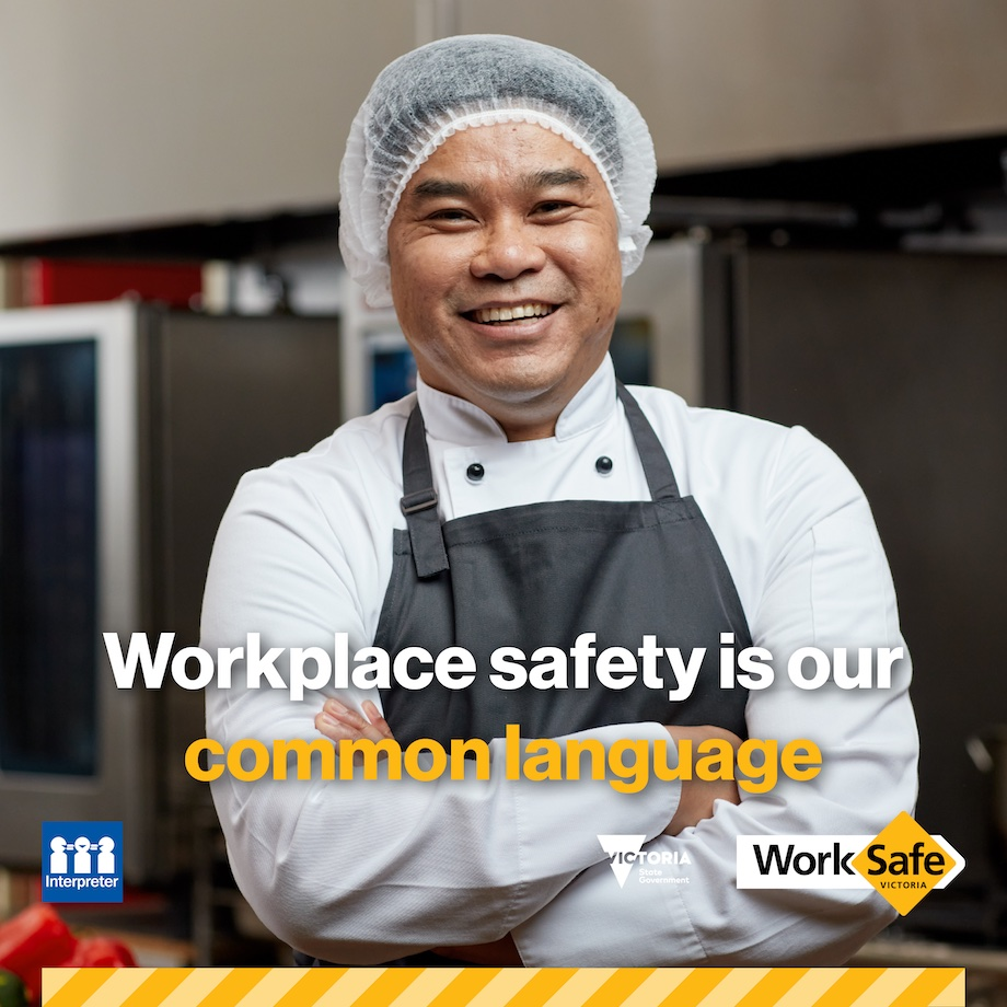 WorkSafe Victoria delivers massive culturally diverse campaign in 19 languages via Think HQ
