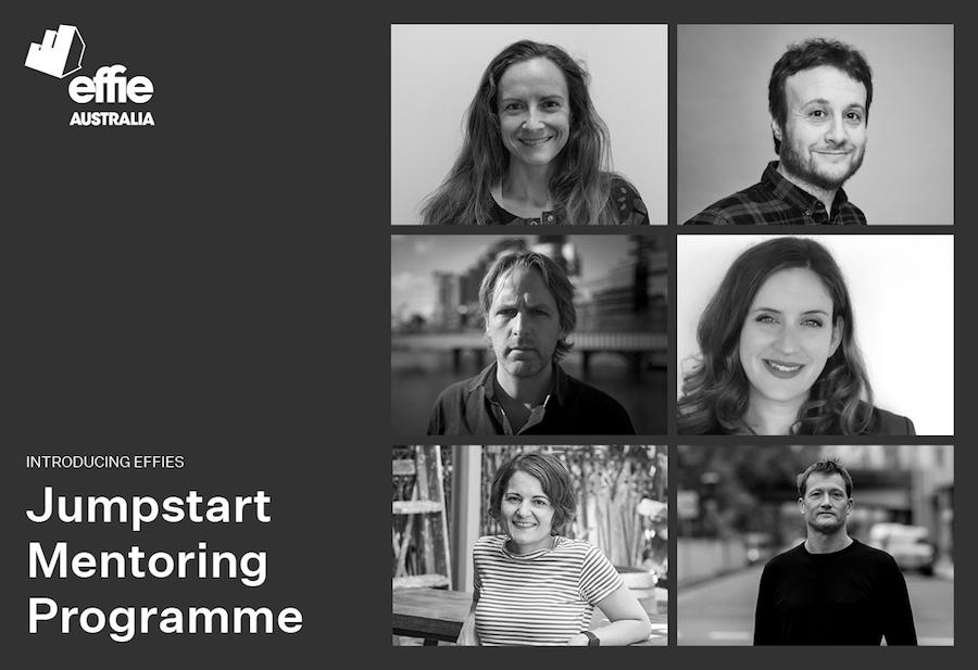 Advertising Council Australia launches trailblazing Jumpstart Mentoring Programme for Effie Awards