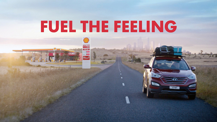 Shell V-Power fuels the feeling in newly launched national campaign via Sense