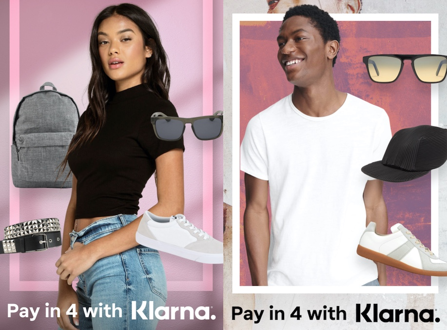 Klarna takes merchant marketing support to new heights with AI-driven Dynamic Ads