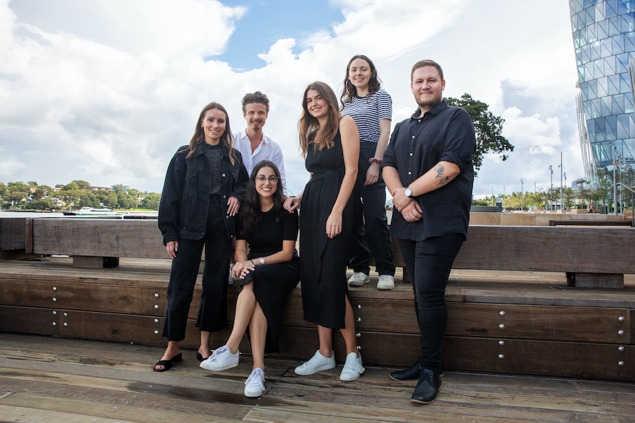 Ogilvy Australia bolsters creative department with several new appointments