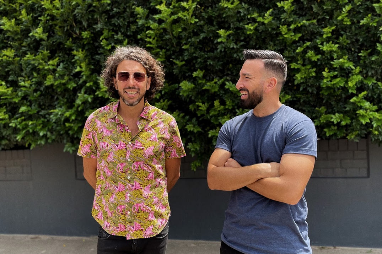 Daniel Reisinger named Infinity Squared creative partner; Charles Billeh promoted to associate EP