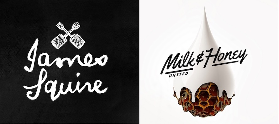 New independent agency Milk & Honey United appointed creative agency for James Squire Beer