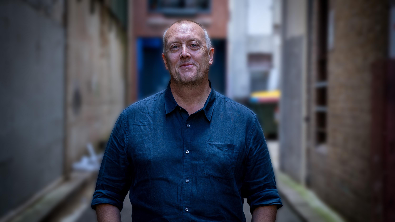 Sydney indie agency GHO hires former Enigma ECD Peter Ogden for Creative Director role