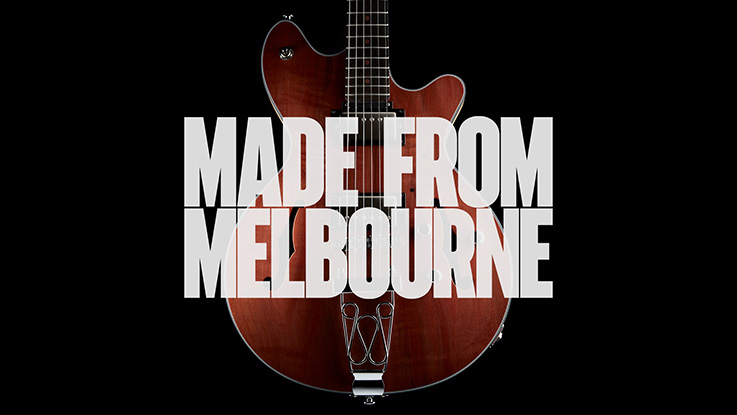 Saatchi & Saatchi and partners launch Made From Melbourne, a project to keep live music alive in Melbourne