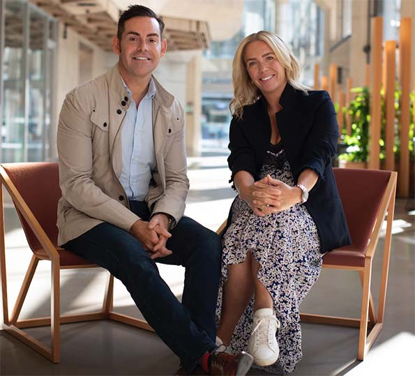 Nick Muncaster promoted to Managing Director role at Wunderman Thompson  Melbourne