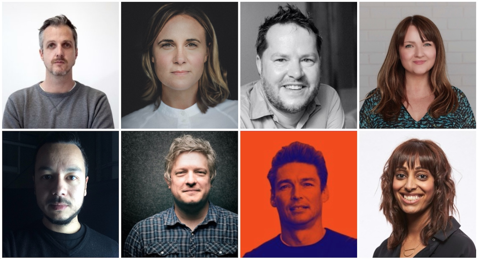 Cannes Lions announces the 2021 shortlist jury with eight jury members from Australia