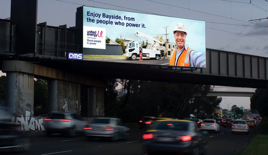 BWM dentsu takes to the skies to showcase the good people powering Victoria in new campaign