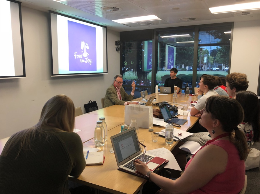 Places filling up fast for Sydney Copy School in May – secure your spot now