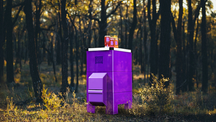 Thinkerbell named finalist in Innovation Lions shortlist for B Honey 'The Purple Hive Project'