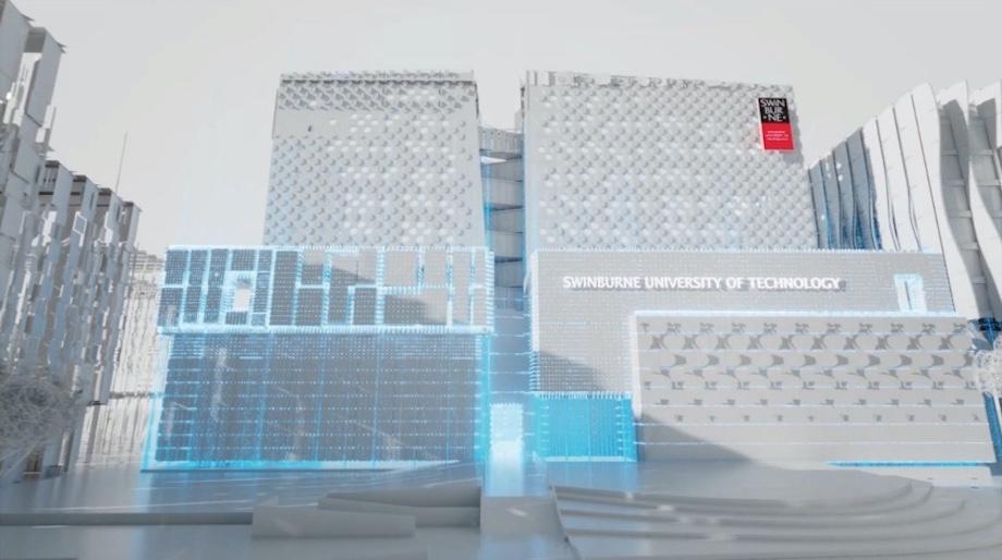 Swinburne delivers upgraded uni experience in 'next gen_now' rebrand via Deloitte Digital