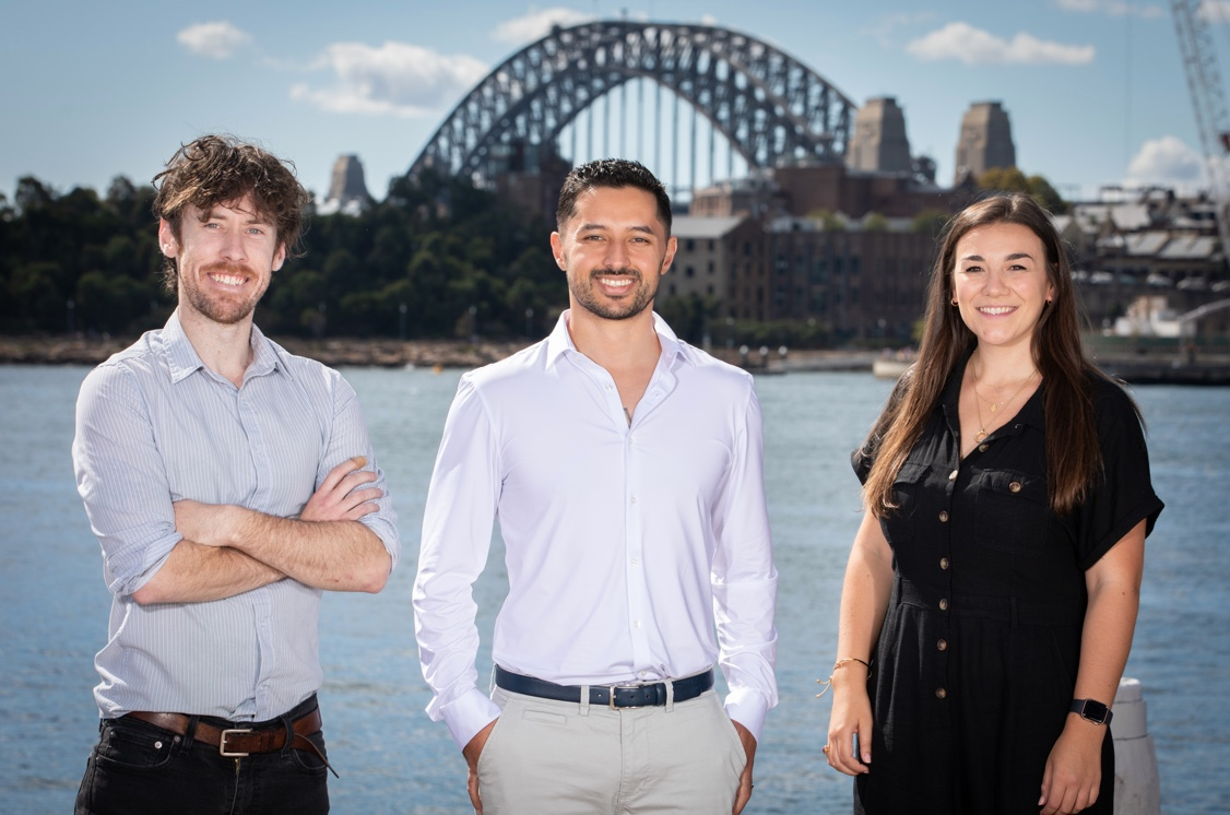 Icon Agency caps growth with new Sydney office