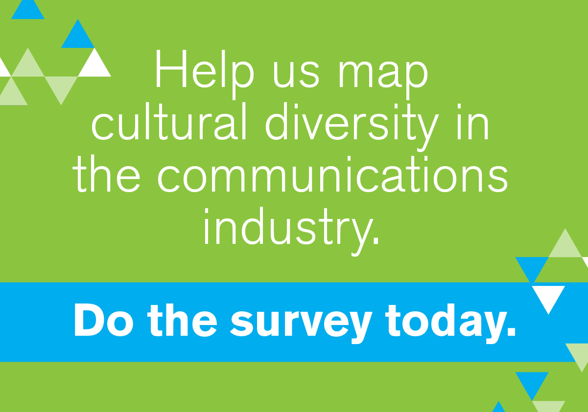 Agency staff called on to have their say in industry-wide diversity and inclusion survey