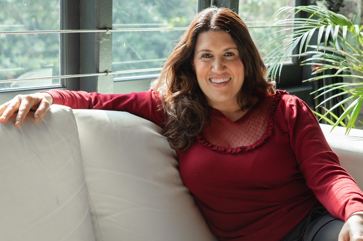 Rita Gagliardi joins The Editors