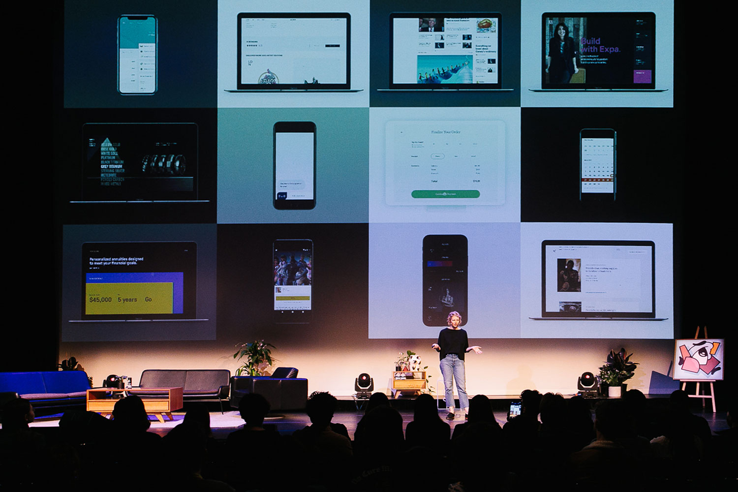 Rise of the Hybrid: 2021's premier creative event, The Design Conference, has one eye on Brisbane, the other on the world – less than 40 seats left
