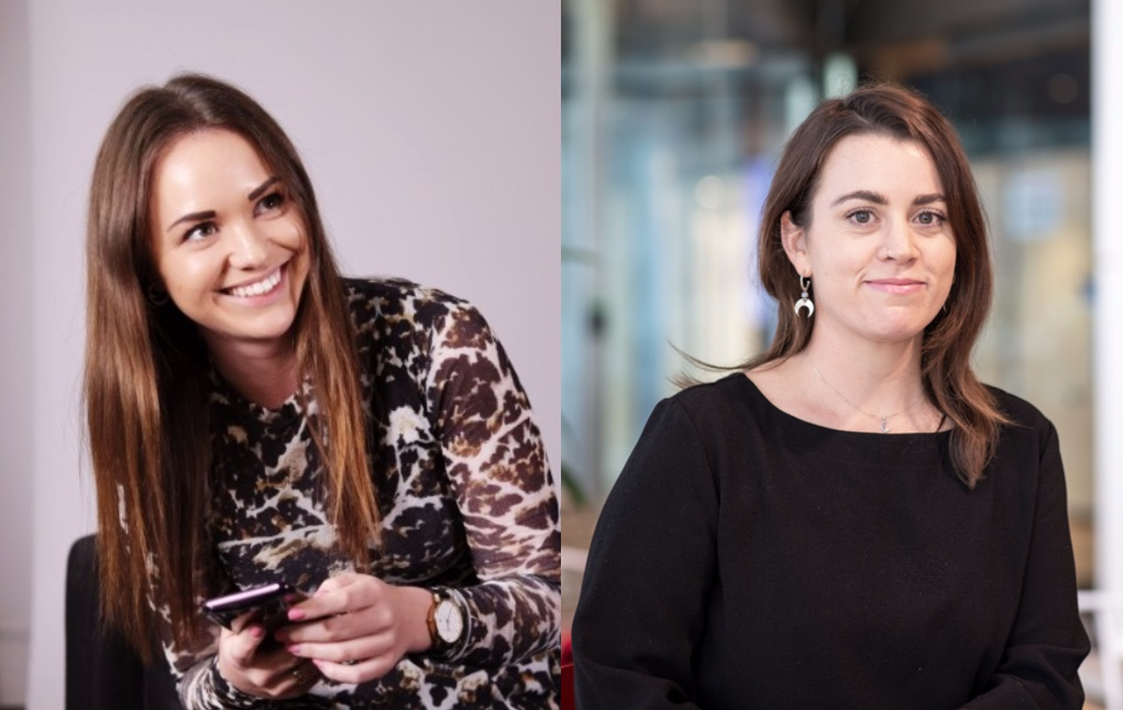 WPP AUNZ hires Nadia Fidler as PR manager; Laura Backhouse joins as internal comms manager