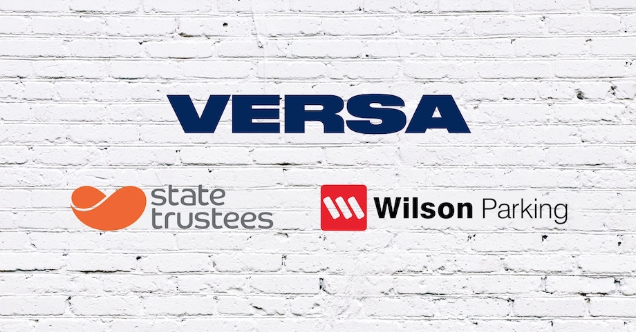 VERSA appointed conversational AI agency for State Trustees and Wilson Parking