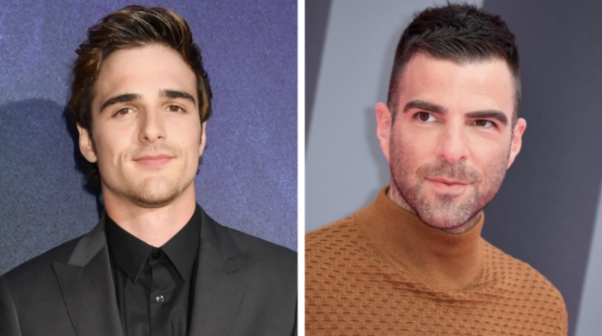 Jeffrey Darling to direct crime thriller 'He Went That Way' starring Jacob Elordi + Zachary Quinto