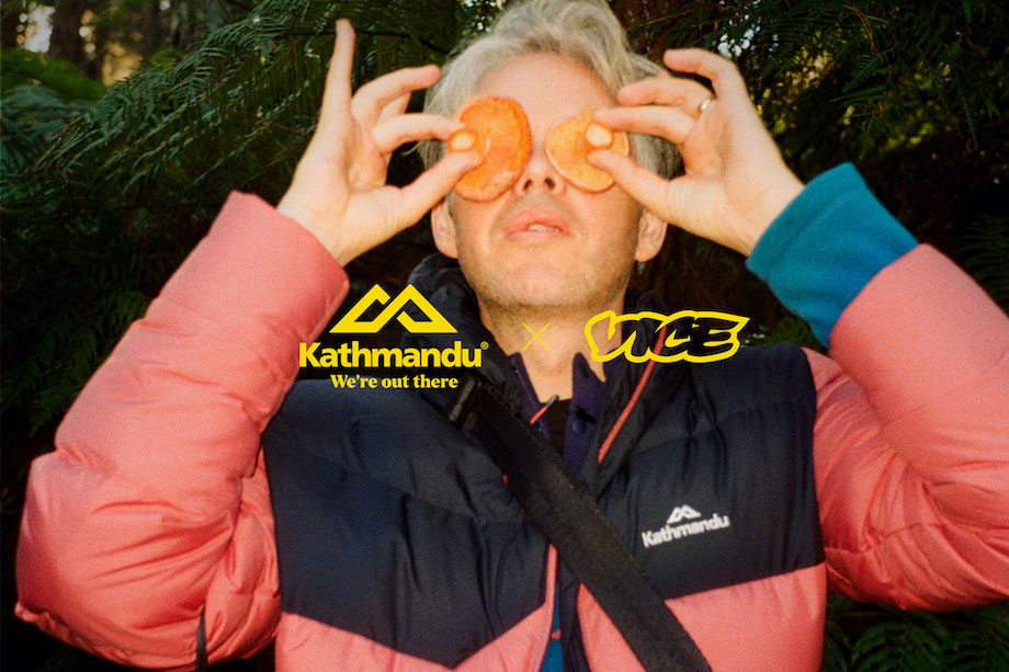 Kathmandu and VICE Australia connect urbanites with nature in content series via We Are Social