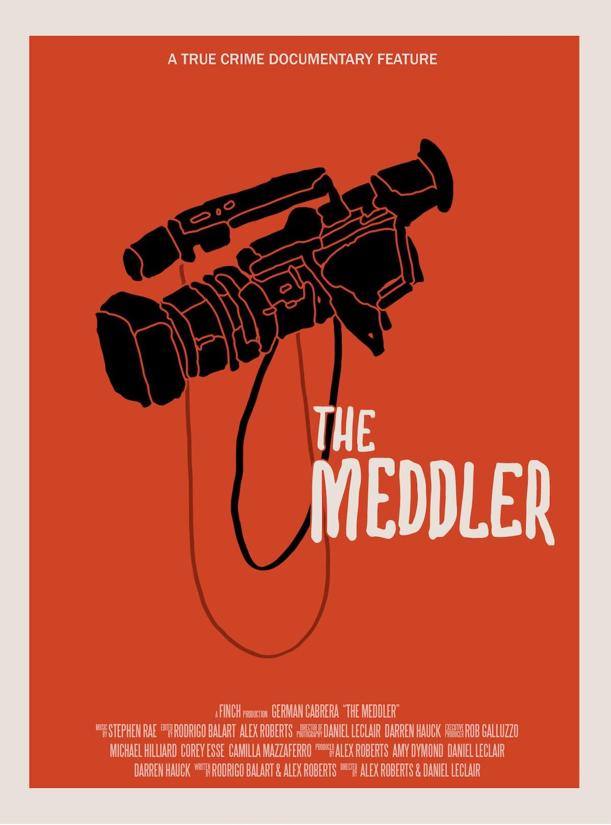 FINCH documentary 'El Metido' in cinemas today