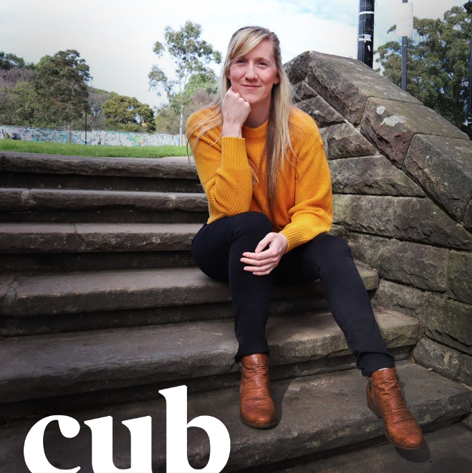 Katrina Olsen joins Cub as senior producer