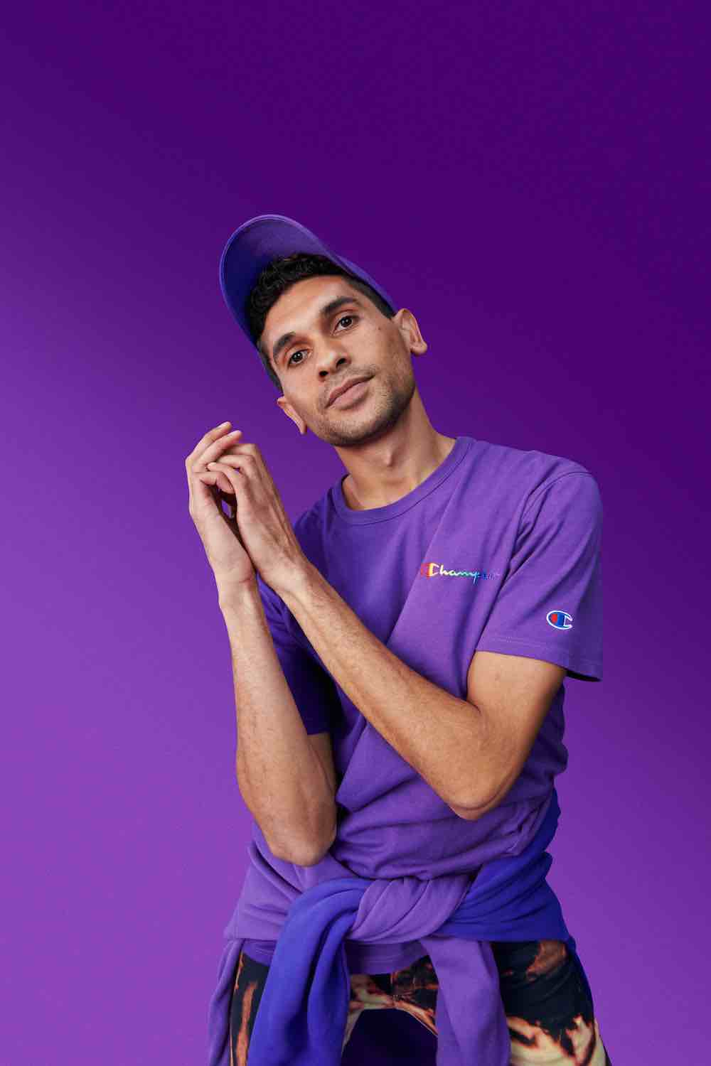 Champion launches new Pride campaign and partnership via TABOO, Sissy Studios and PUSH