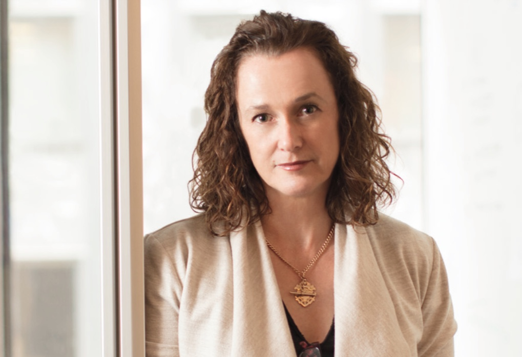 Jaclyn Currie joins Clemenger BBDO Melbourne from McCann NYC for exec director, retail role