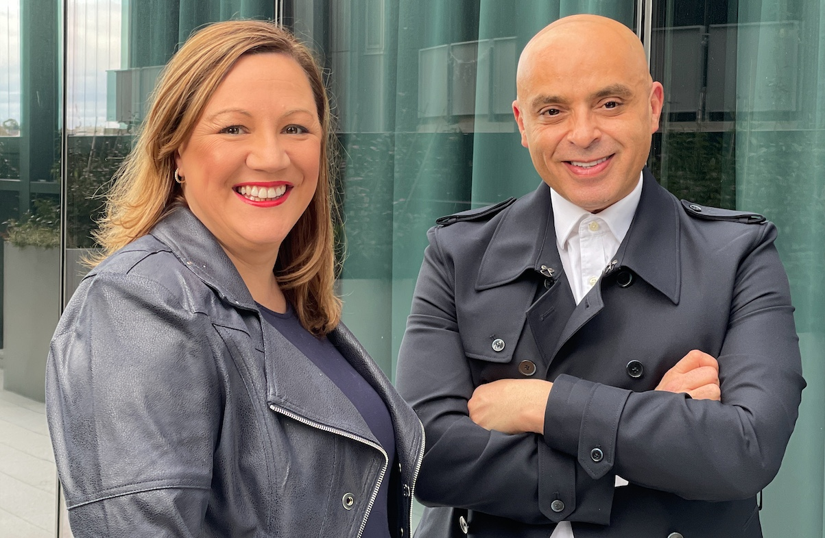 Sphere bolsters integrated service offering with new hire Jacinta Chapman as head of campaigns