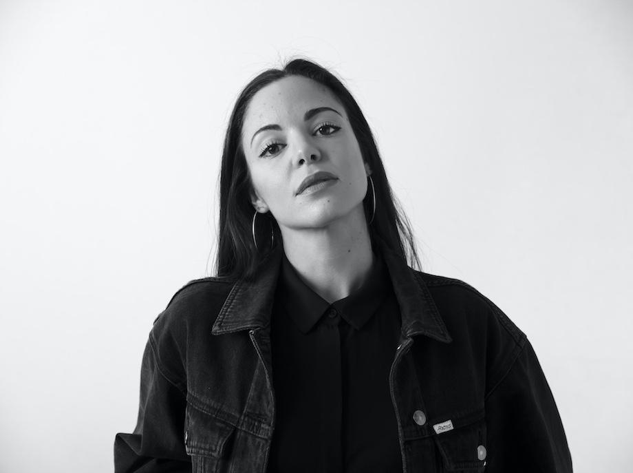 Electric Sheep Music's Helena Czajka scores Tribeca Winning documentary 'Blind Ambition'