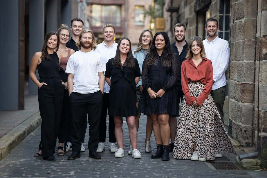 Daresay wins Good Earth Teas and NSW Dept of Education work following pitches