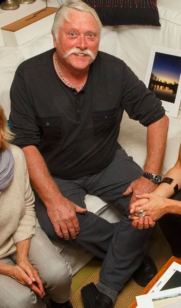 Vale Billy Wrencher ~ Photographer, director and an untamed spirit