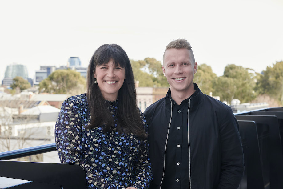 Sarah Raine departs CHE Proximity for general manager role at indie creative agency Bullfrog
