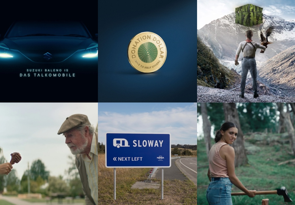 Deloitte Digital named Australian Agency of the Year in Campaign Brief's THE WORK 2021