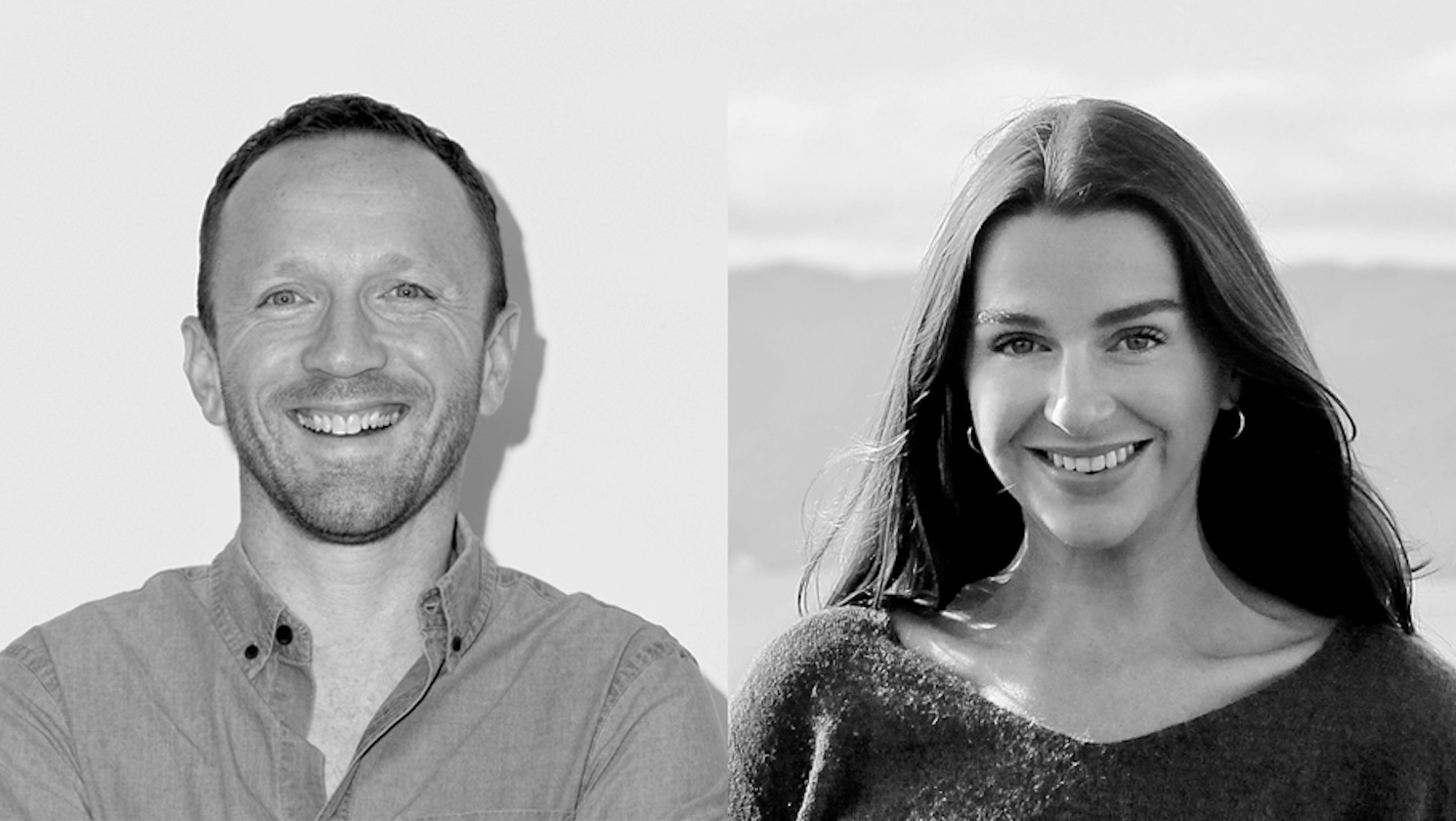 Ogilvy promotes Ryan O'Connell to chief strategy officer and Rachel Pool to head of planning