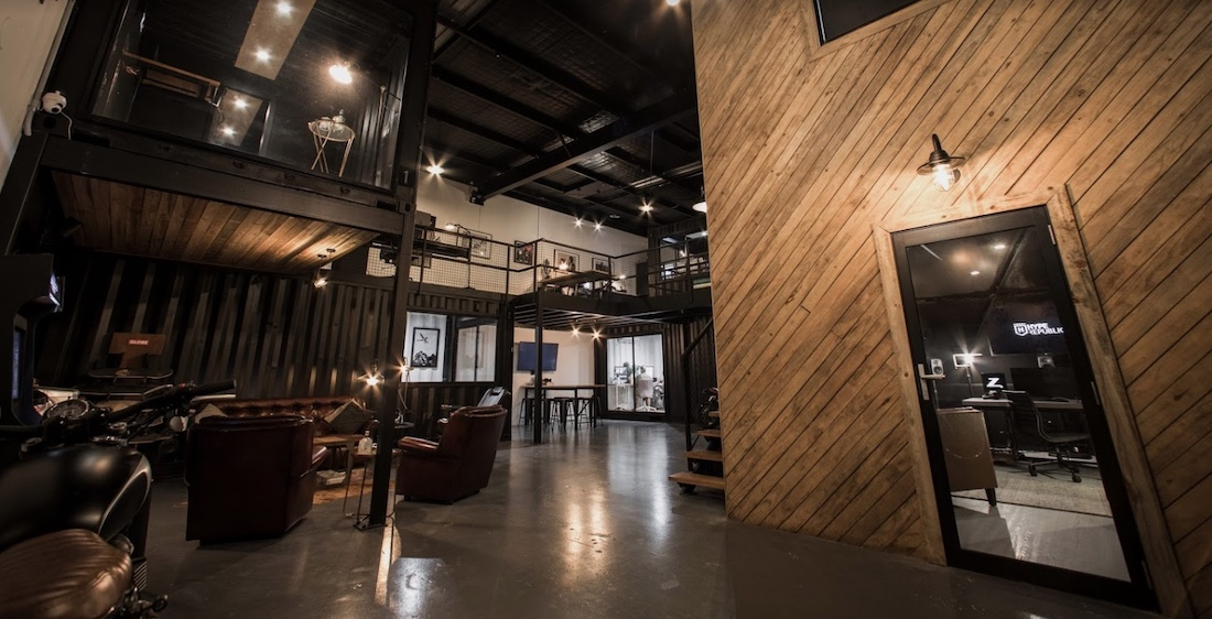 Hype Republic launches world-class post production studio on the Gold Coast