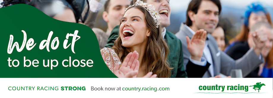 Country Racing Victoria turns ad music into an anthem in 'Racing Strong' campaign via Balance