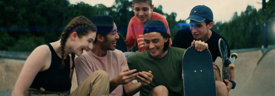 electriclimefilms overcomes COVID restrictions to create film for MediaTek via Edelman Singapore