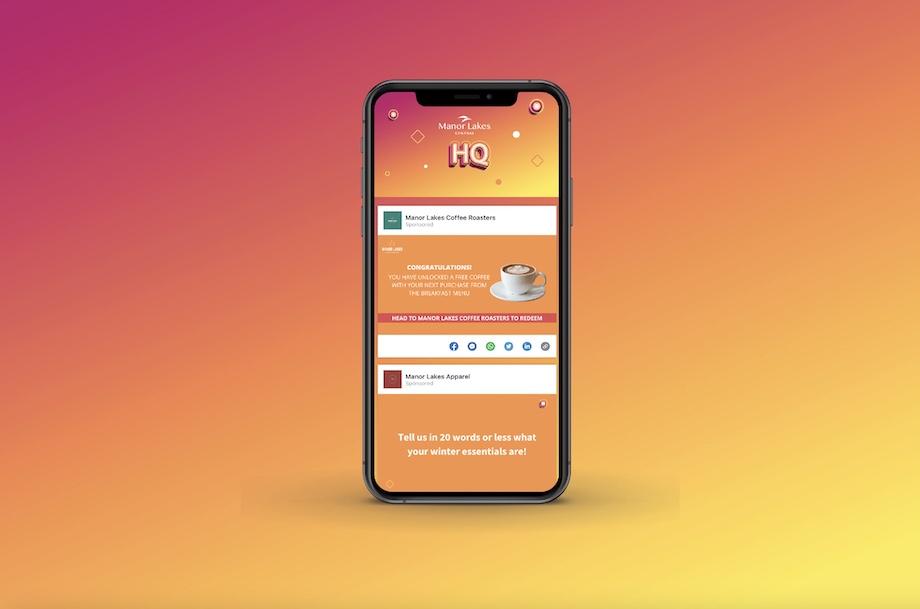 Ranfurlie teams up with Komo to add a new digital dimension to shopper experiences