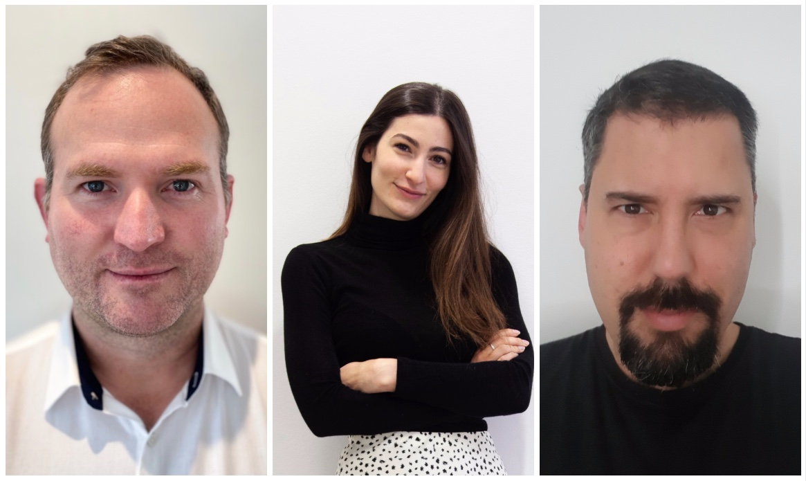 M&C Saatchi's Precision announces multiple key appointments in first week of operation