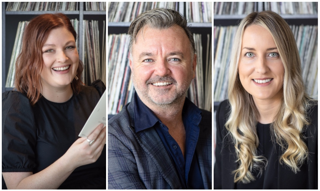 Audio Network celebrates 20th Anniversary and introduces new APAC team members
