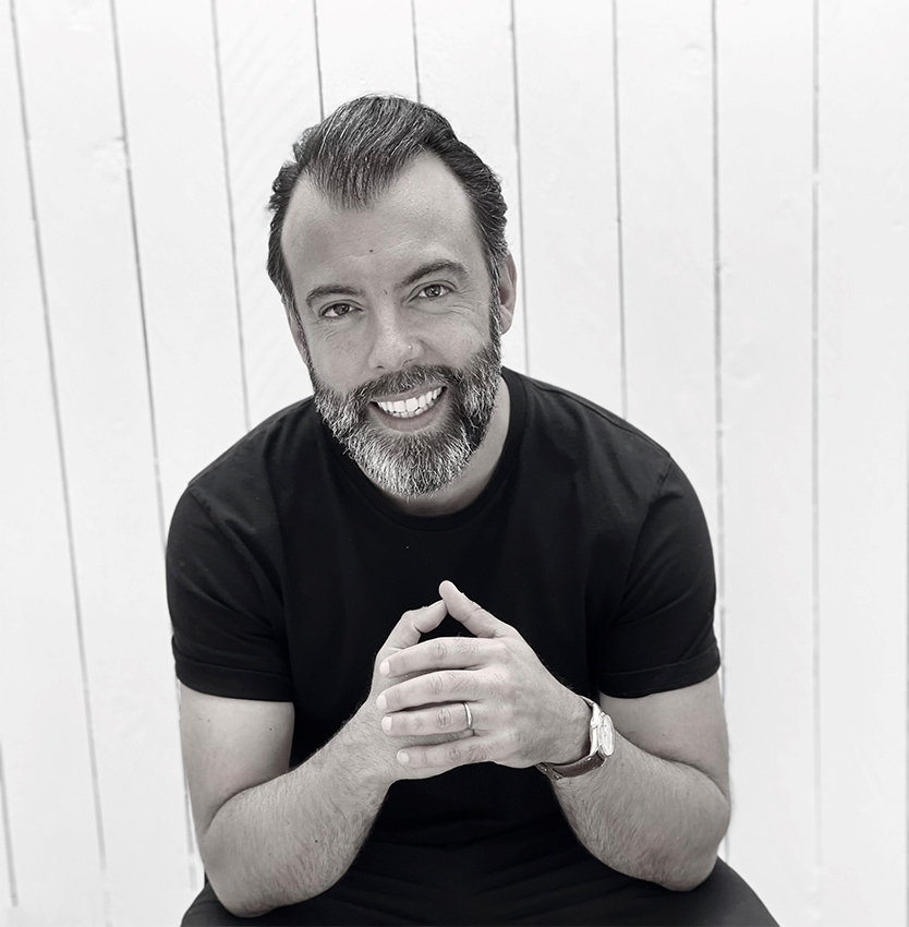 Fred Levron to take up Global Chief Creative Officer role at Dentsu International