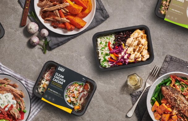 My Muscle Chef appoints TBWA\Sydney as new strategic and creative agency partner